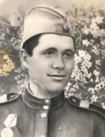 Горнушенков Иван Степанович