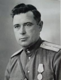 Гончаров Александр Моисеевич