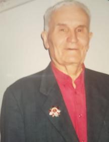 Решетников Василий Лукьянович