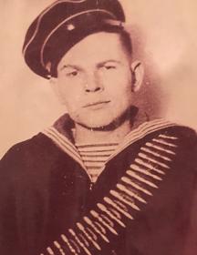 Лихачёв Николай Северьянович