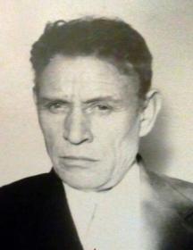 Меркушкин Михаил Егорович