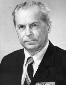 Фуфурин Николай Иванович