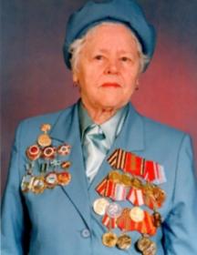 Дмитриева Пелагея Петровна