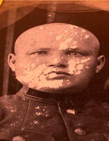 Леньшин Дмитрий Константинович