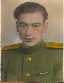 Пичиков Василий Васильевич