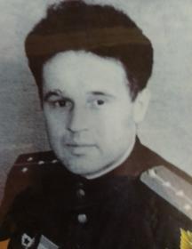 Жуков Семён Васильевич