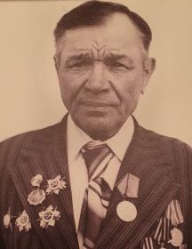 Леженин Андрей Александрович