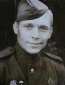 Митрохин Василий Иванович