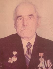 Мордвинов Илья Фёдорович