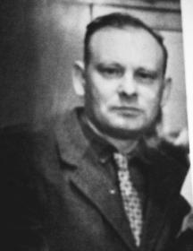 Воскресенский Николай Александрович