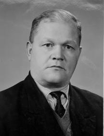 Глухарев Яков Иванович