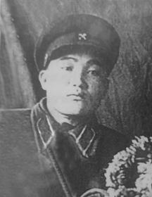 Майтаков Николай Петрович