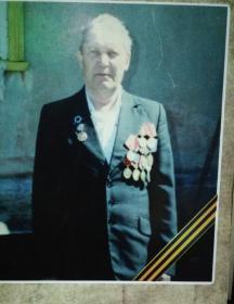 Сидорушин Николай Степанович