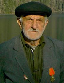 Миносян Бабкен Ованесович