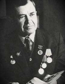 Загородний Михаил Давыдович