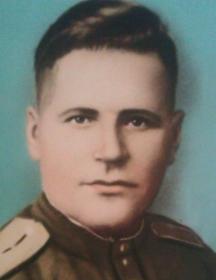 Железняков Иван Миронович
