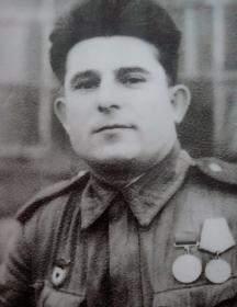 Маркин Иван Васильевич