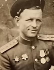 Гридин Дмитрий Ефремович