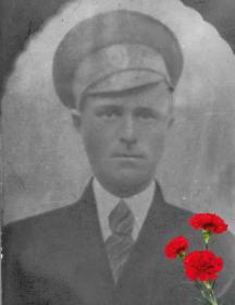 Баранов Пётр Александрович