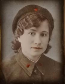 Гальянова Капитолина Васильевна