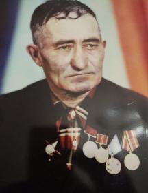 Исмаилов Магомед Исмаилович