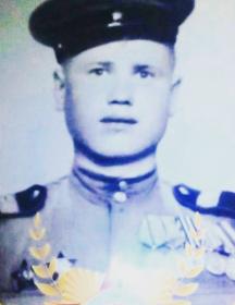 Дмитриев Александр Рафаилович