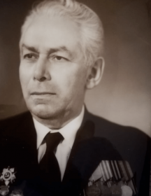 Вейнберг Александр Лазаревич