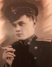 Морозов Игорь Александрович