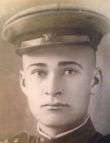 Максютов Владимир Павлович