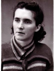 Садовская Ольга Михайловна