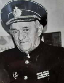 Прядкин Федор Михайлович