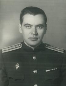 Изнак Федор Николаевич