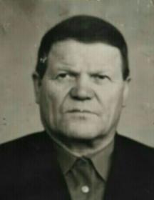 Гучев Антон Григорьевич
