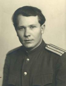 Кушнаренко Василий Борисович