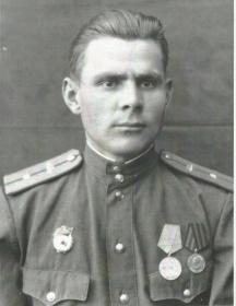 Попов Василий Захарович