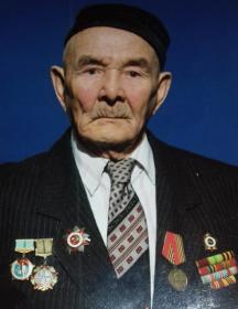 Гирфанов Нигматулла Тухватуллович