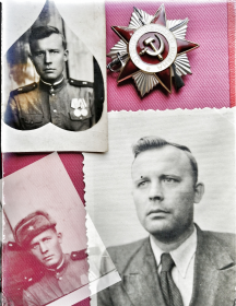 Аладьев Вадим Григорьевич