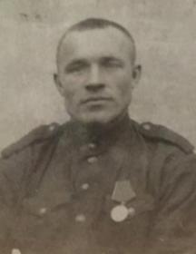Егунов Александр Михайлович