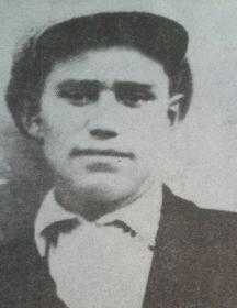 Ульянов Иван Егорович