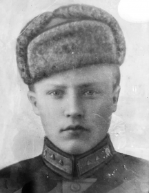 Орлов Владимир Алексеевич