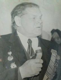 Антипов Николай Ксенофонтович