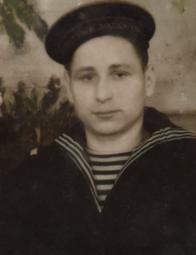 Курганский Иван Фёдорович