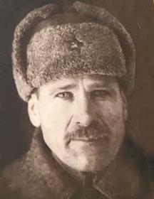 Прасолов Роман Григорьевич