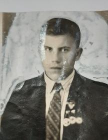 Немцев Иван Степанович