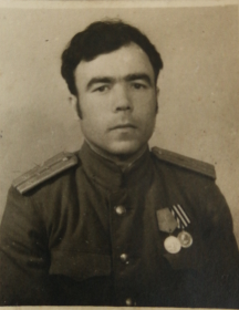 Жерлыгин Петр Филиппович