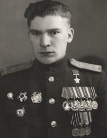 Носков Николай Иванович