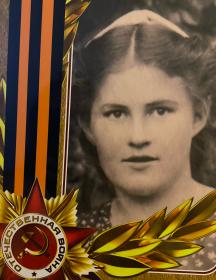 Булавина Александра Николаевна