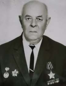 Лысов Василий Трофимович