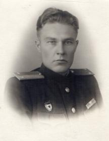Бордачев Василий Петрович