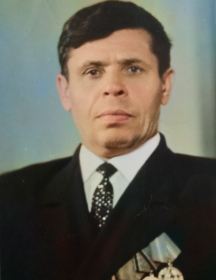 Анников Алексей Павлович